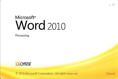 Software Pengolah Kata