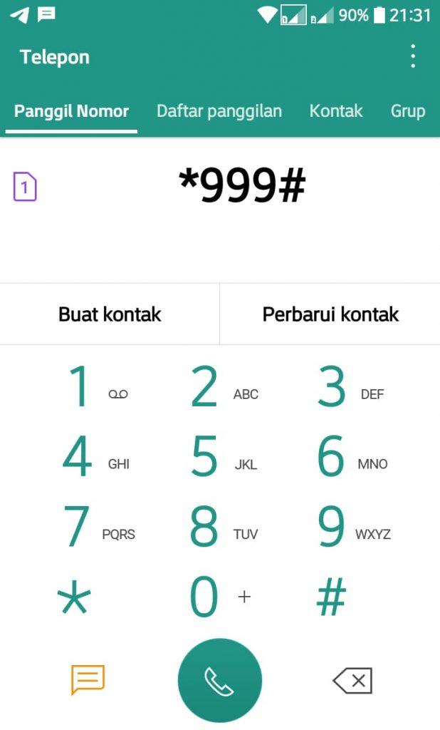 dial masa aktif telkomsel 01